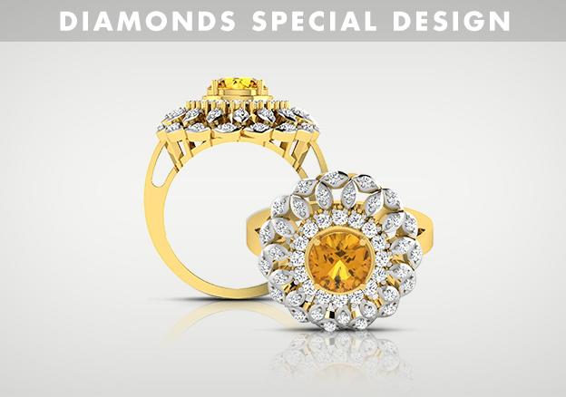 Diamonds Special Design