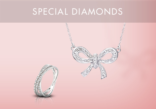 Special Diamonds