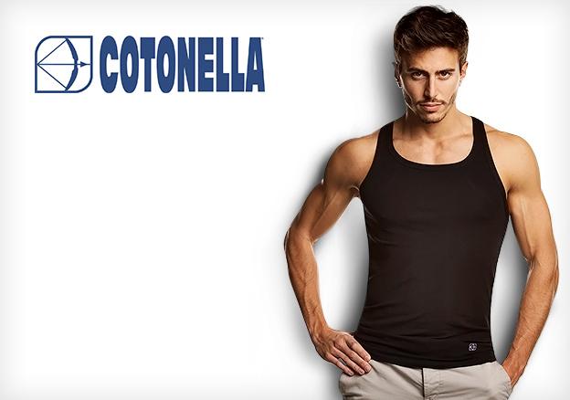 Cotonella Men