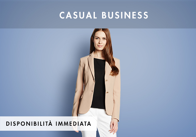 Casual Business!