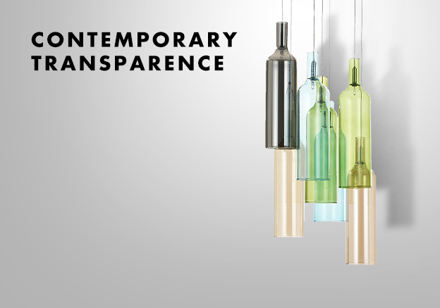 Contemporary Transparence!