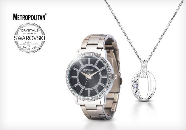 Metropolitan Watches