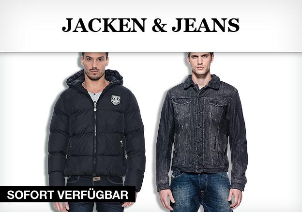 Jacken & Jeans