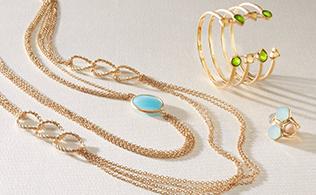 Bejeweled Bliss: Rivka Friedman Jewelry!