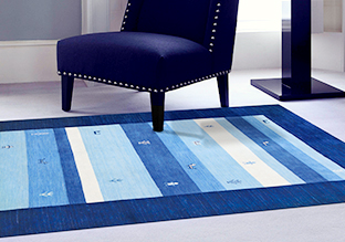 First Look: New Rugs!