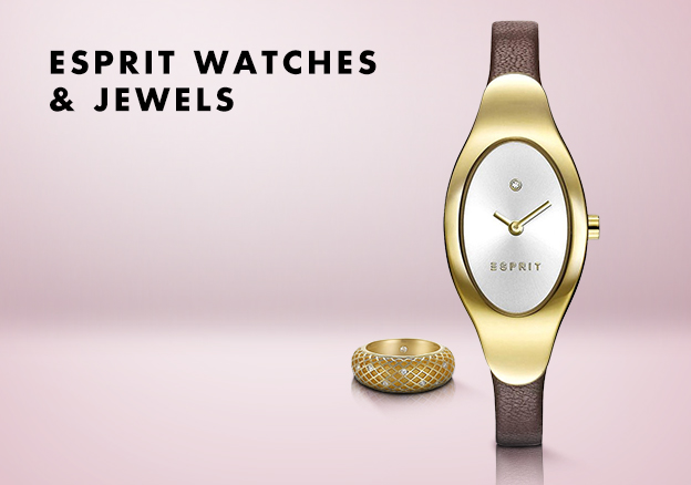 Esprit Watches & Jewels