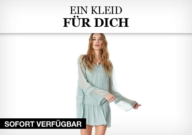 Ein Kleid für Dich