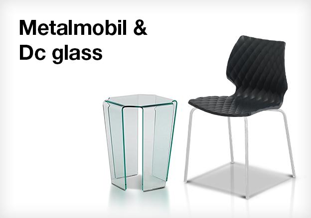 Metamobil & Dc glass