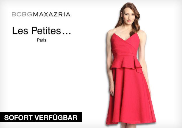 BCBGMaxazria & Les Petites
