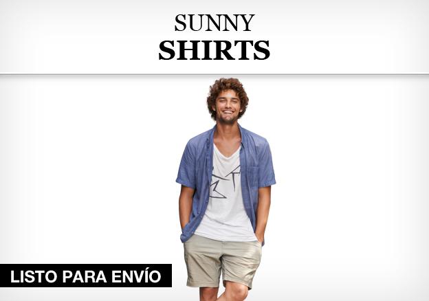 Sunny Shirts!