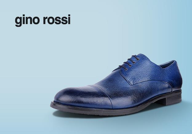 Gino Rossi!