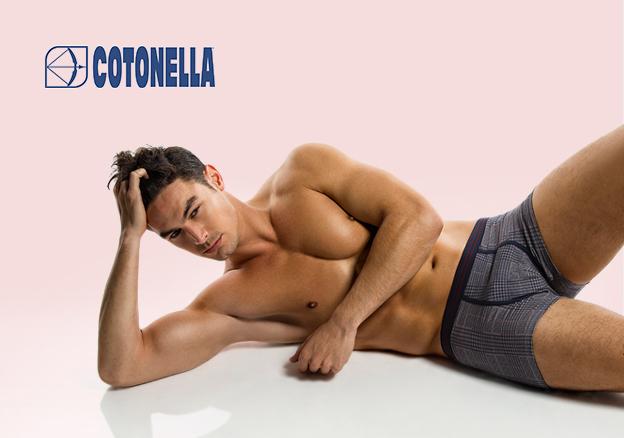 Cotonella!