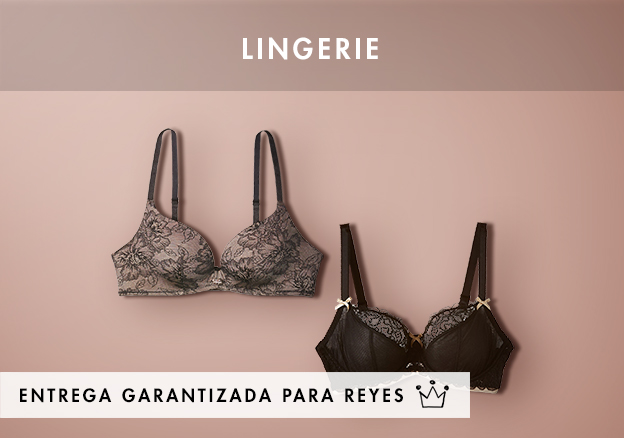 Lingerie up to -72%