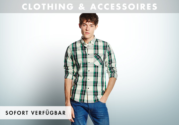 Clothing & Accessoires