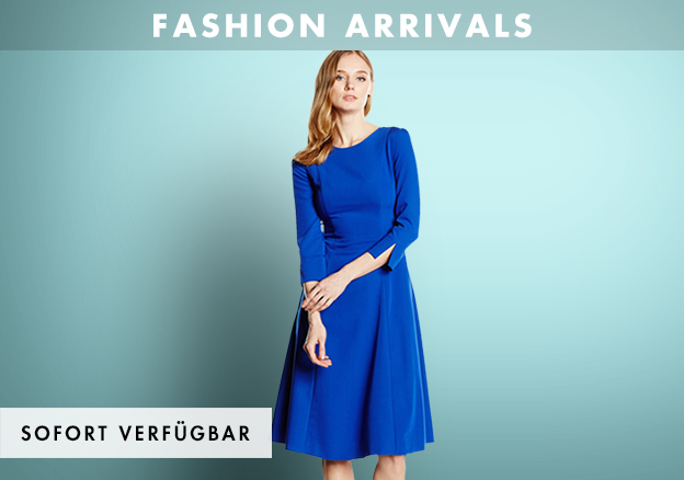 Fashion Arrivals