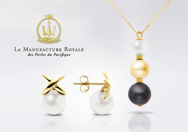 Manufacture Royale des Perles