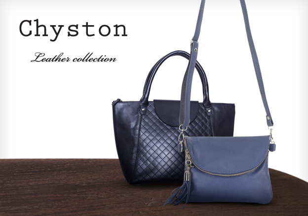 Chyston Bags