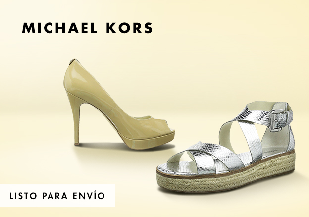 Michael Kors!