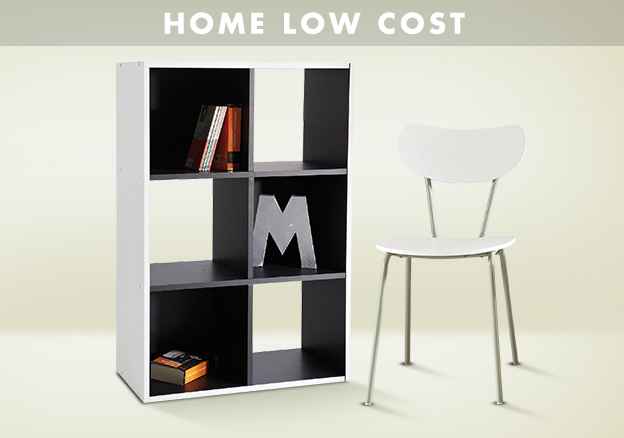 Home Low Cost!