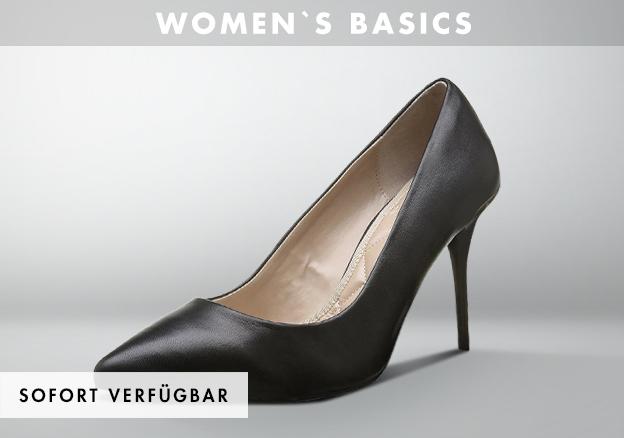 Women`s Basics