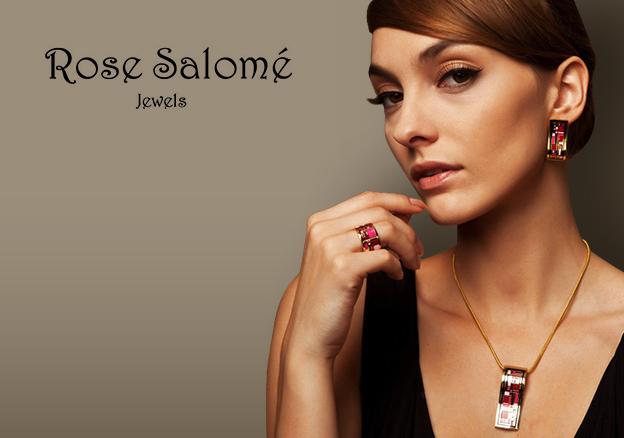 Rose Salome