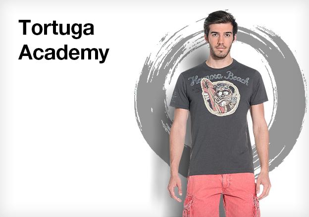 Tortuga Academy