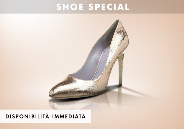 Shoe special!
