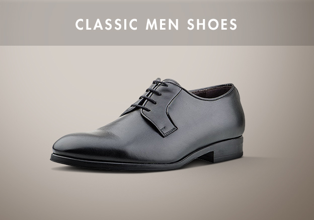 Classic Men Shoes