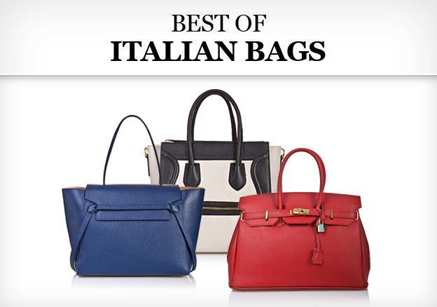 Best of Italian Bags