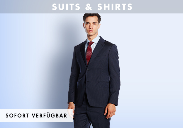 Suits & Shirts
