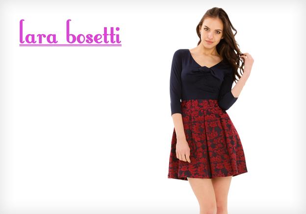 Lara Bosetti