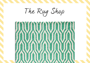 The Rug Shop!