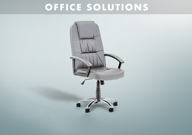 Office Solutions!