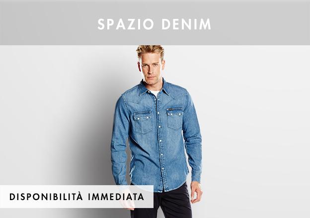 Spazio Denim