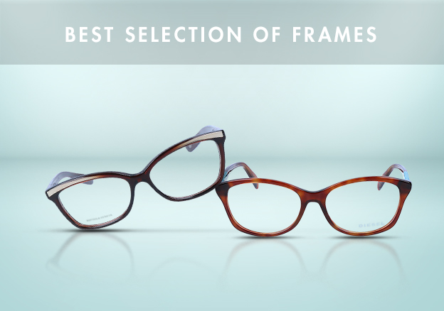 Best Selection of Frames