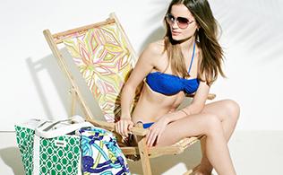 Julie Brown: Beach Essentials