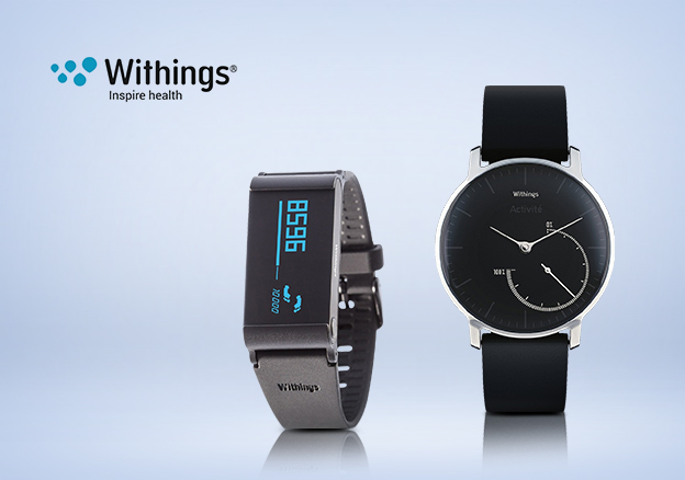 Withings!