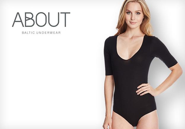 About: Body- & Beachwear
