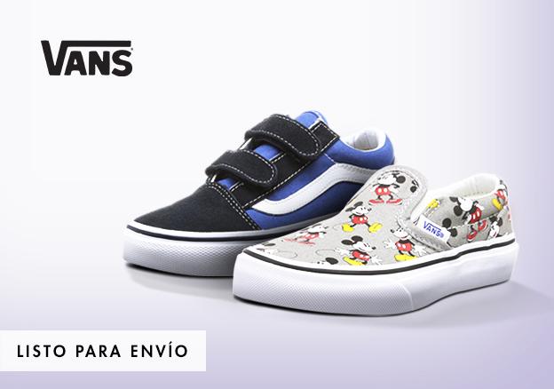 Vans: Kids