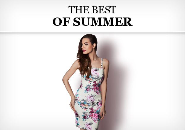 The Best of Summer!
