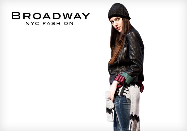 Broadway NYC!