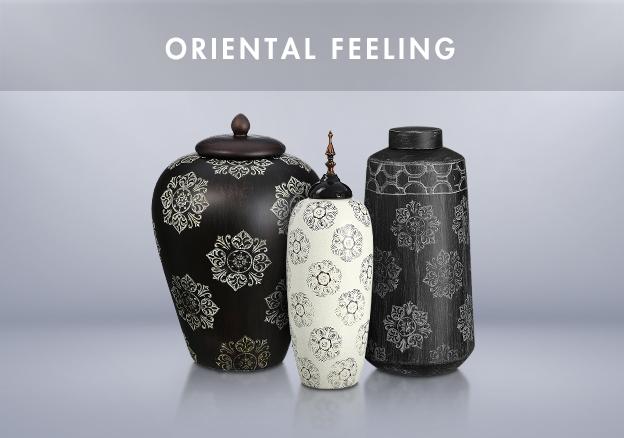 Oriental Feeling