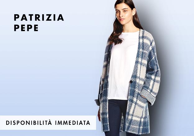 Patrizia pepe shopping italia stile for Patrizia pepe italia