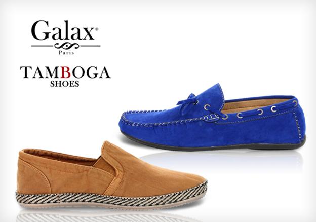 Tamboga & Galax