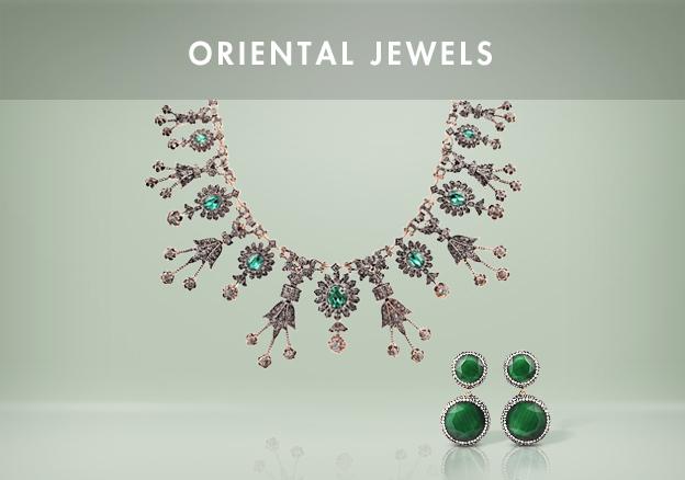 Oriental Jewels