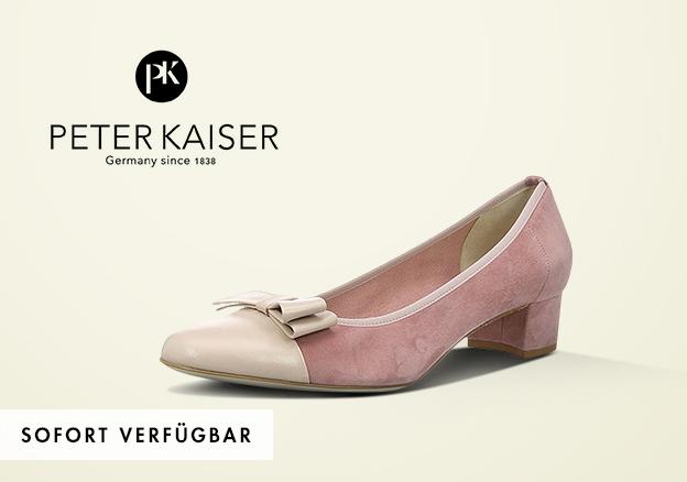 Peter Kaiser!