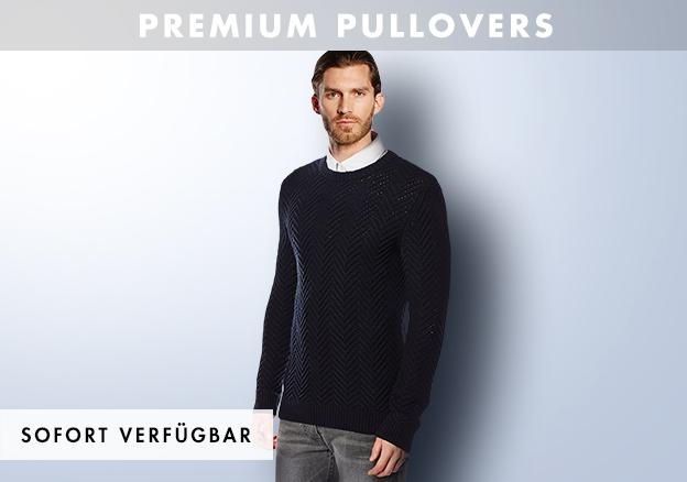 Premium Pullovers