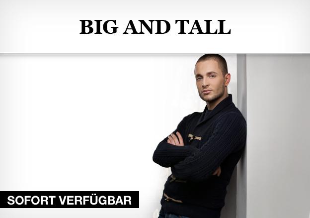 Big and Tall