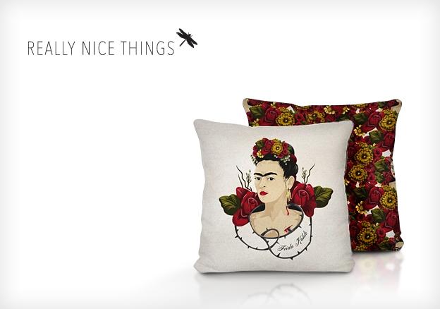 ReallyNiceThings: Frida Kalho