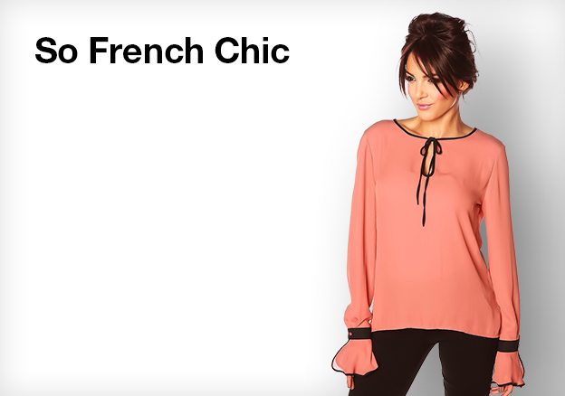 So French Chic